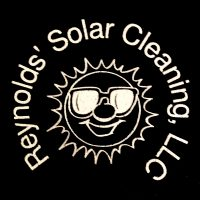 Reynolds Solar Cleaning